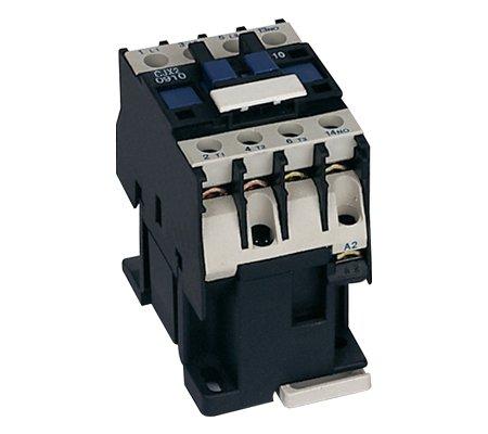 miniature circuit breaker � magnetic ac contactor