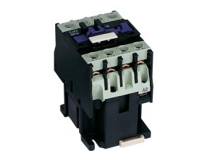 LC1 D09 Magnetic AC Contactor