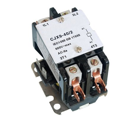 Air Condition Ac Contactor 1pole 1 5pole 2pole 3pole Oppder