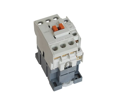 CJX5 Magnetic AC Contactor