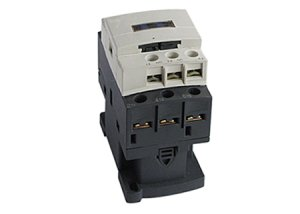 LC1N Magnetic AC Contactor,