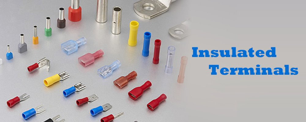 Insulated Terminals