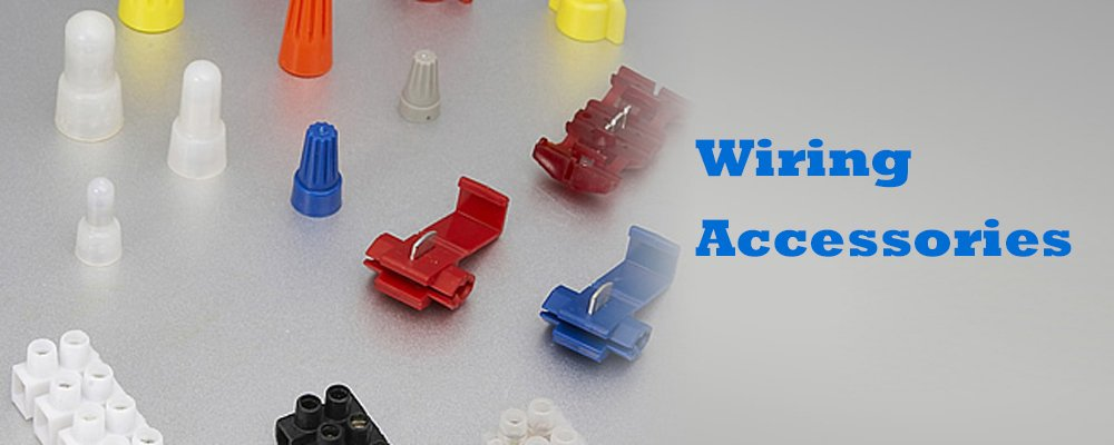 what is wiring accessories what image wiring diagram oppder insulated terminals wiring accessories breaker box on what is wiring accessories