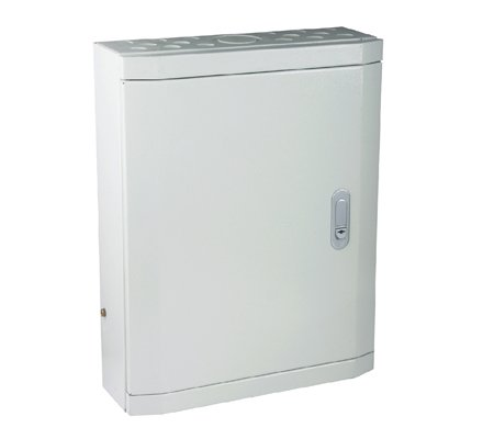 6way Plug-in Distribution panel box