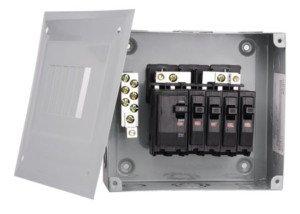 MGPD breaker box